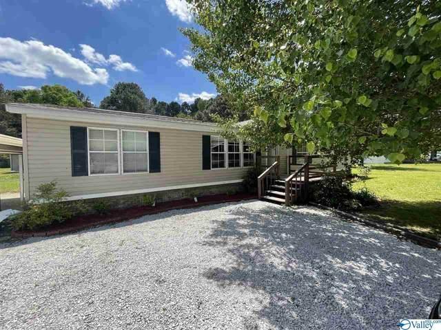 7991 Greenbriar Way, Hokes Bluff, AL 35903 (MLS #1779568) :: MarMac Real Estate