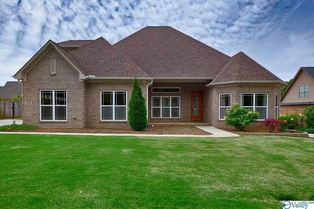 2031 Rothmore Drive, Huntsville, AL 35803 (MLS #1779571) :: MarMac Real Estate