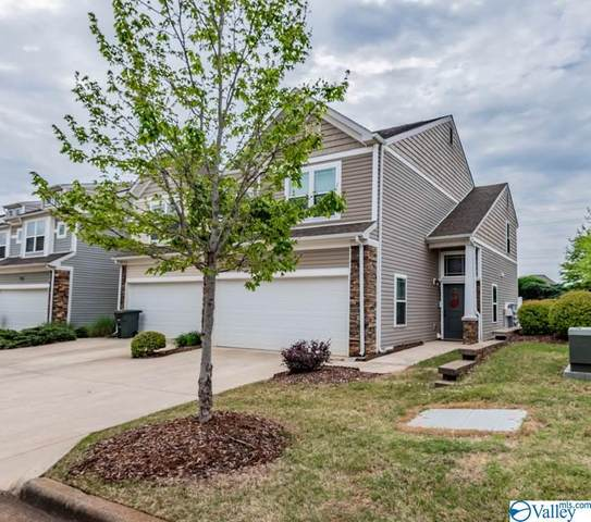 135 SW Woodsbrook Place, Madison, AL 35756 (MLS #1779578) :: Southern Shade Realty