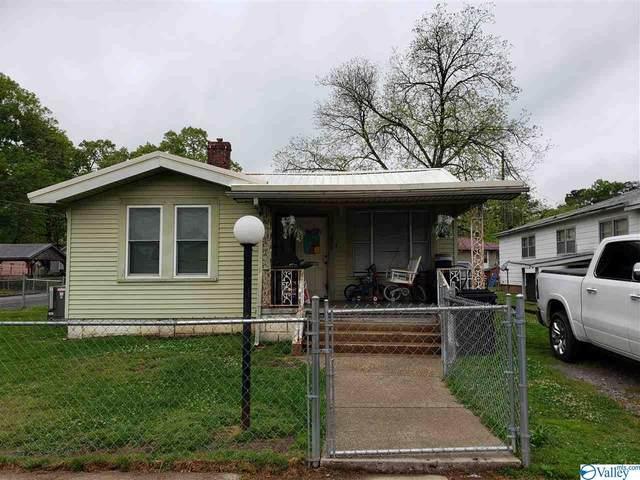 500 N 32nd Street, Gadsden, AL 35904 (MLS #1779588) :: Rebecca Lowrey Group