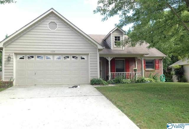 129 Hollington Drive, Huntsville, AL 35811 (MLS #1779613) :: Southern Shade Realty
