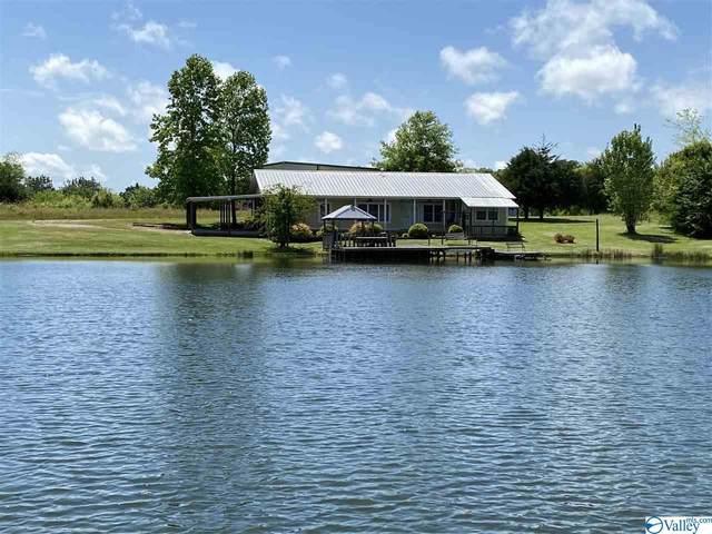 1964 County Road 291, Moulton, AL 35650 (MLS #1779628) :: MarMac Real Estate
