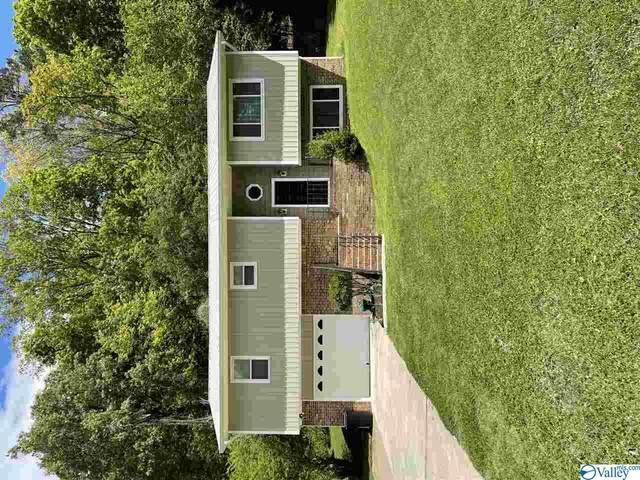 3387 Cedar Lane, Guntersville, AL 35976 (MLS #1779631) :: Green Real Estate