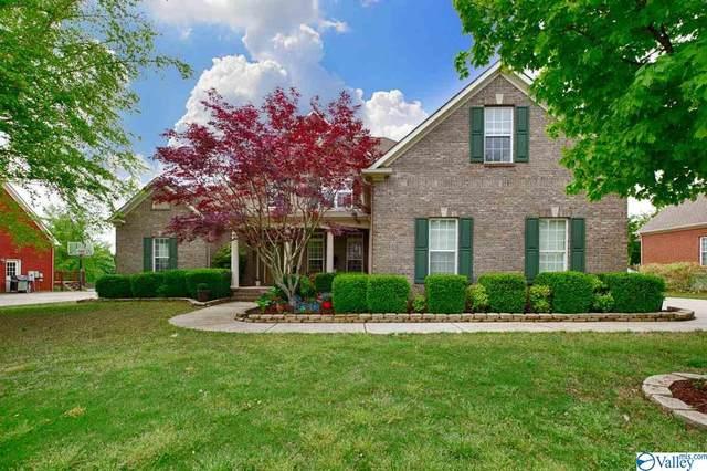 111 Brickstone Place, Madison, AL 35756 (MLS #1779648) :: Green Real Estate