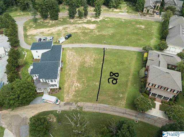 9 Royal Troon Drive, Huntsville, AL 35802 (MLS #1779652) :: MarMac Real Estate
