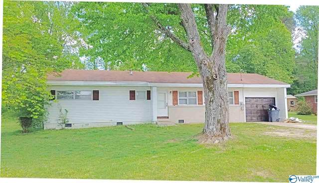 6304 Teal Circle, Guntersville, AL 35976 (MLS #1779680) :: Southern Shade Realty