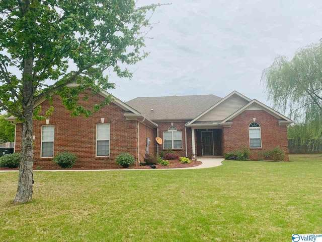 138 Castlehill Drive, Meridianville, AL 35759 (MLS #1779692) :: The Pugh Group RE/MAX Alliance