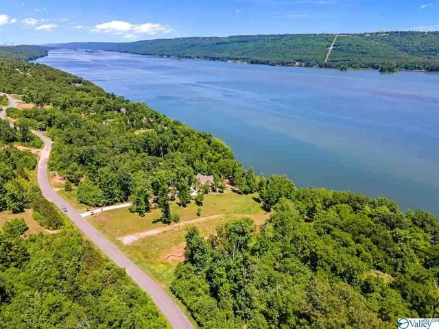 Lot 233 Lookout Mountain Drive, Scottsboro, AL 35769 (MLS #1779696) :: Green Real Estate