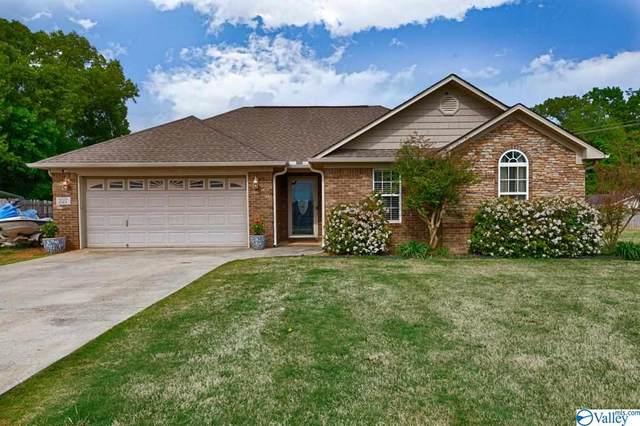 227 Alder Ridge, New Market, AL 35761 (MLS #1779700) :: Green Real Estate