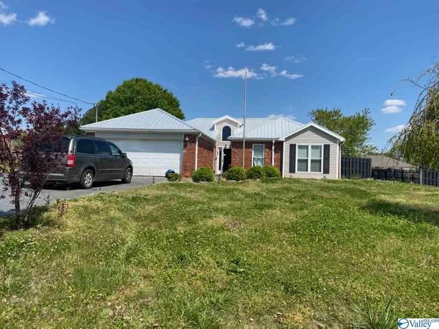 111 Brenna Lane, Hazel Green, AL 35750 (MLS #1779705) :: Green Real Estate