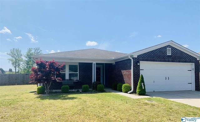 140 Forestbrook Drive, Madison, AL 35757 (MLS #1779728) :: Southern Shade Realty