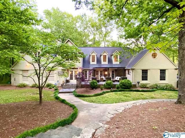 2515 Walker Road, Decatur, AL 35603 (MLS #1779740) :: MarMac Real Estate