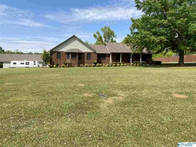 259 County Road 299, Trinity, AL 35673 (MLS #1779742) :: MarMac Real Estate