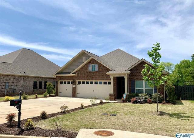 8941 Segers Trail Loop, Madison, AL 35756 (MLS #1779744) :: The Pugh Group RE/MAX Alliance