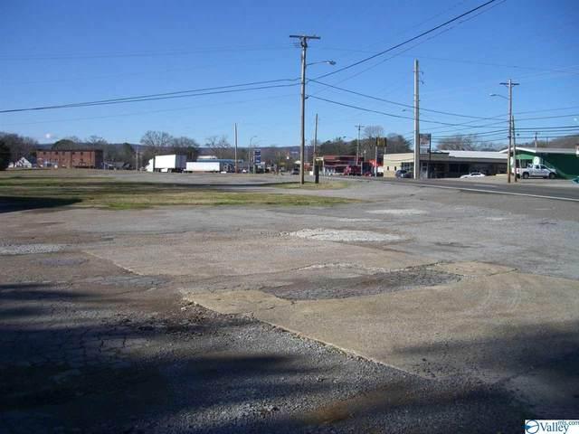 0 W Willow Street, Scottsboro, AL 35768 (MLS #1779746) :: Rebecca Lowrey Group