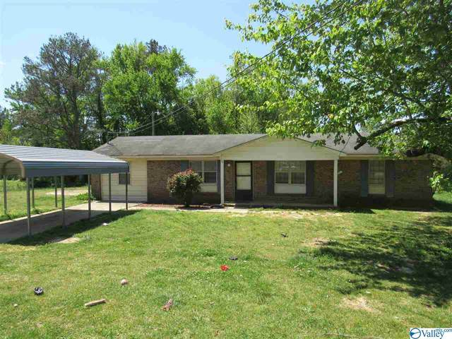 42 Cottonwood Circle, Boaz, AL 35957 (MLS #1779779) :: Southern Shade Realty