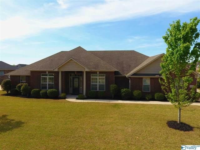26130 Apple Orchard Lane, Athens, AL 35613 (MLS #1779785) :: Green Real Estate