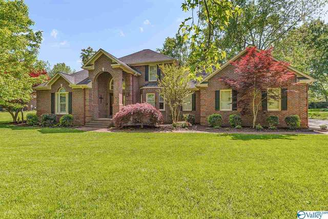106 Lake Pointe Circle, Huntsville, AL 35824 (MLS #1779789) :: The Pugh Group RE/MAX Alliance