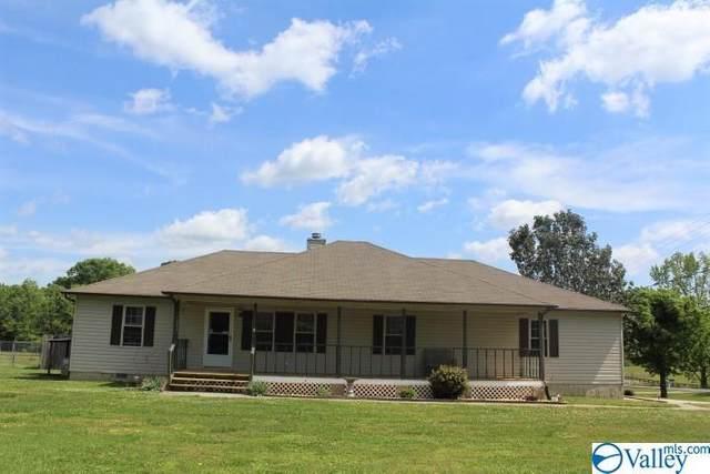 395 12th Avenue Ne, Arab, AL 35016 (MLS #1779794) :: Green Real Estate