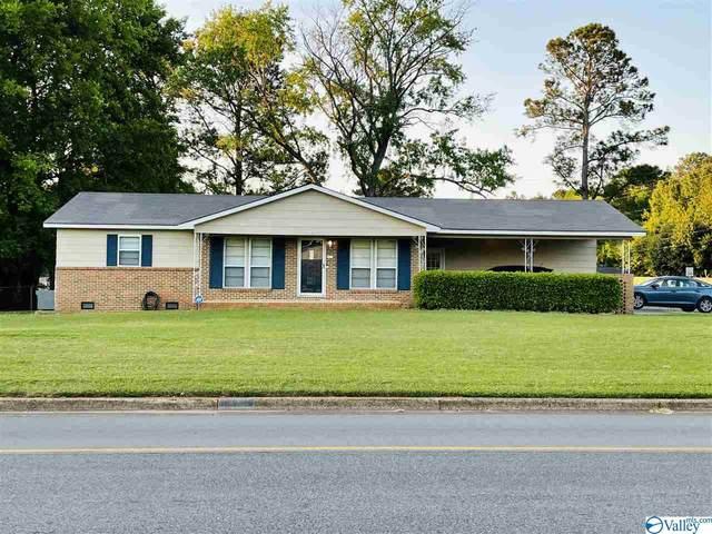1402 8th Street, Decatur, AL 35601 (MLS #1779797) :: Green Real Estate