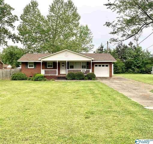 808 Jackson Drive, Athens, AL 35611 (MLS #1779800) :: Dream Big Home Team | Keller Williams