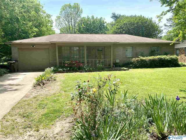 505 Freemont Street, Decatur, AL 35601 (MLS #1779818) :: Southern Shade Realty