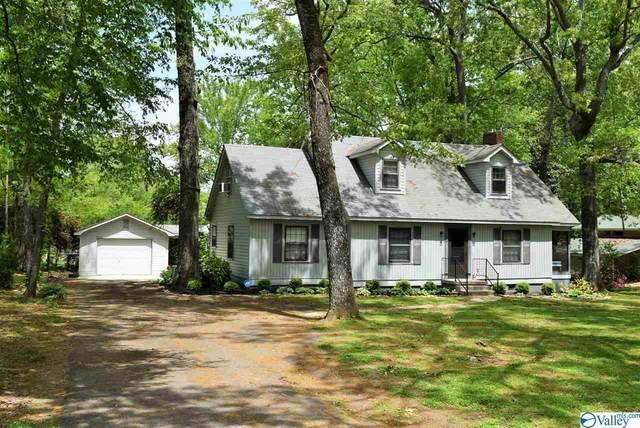 209 Oakland Avenue, Boaz, AL 35957 (MLS #1779819) :: MarMac Real Estate