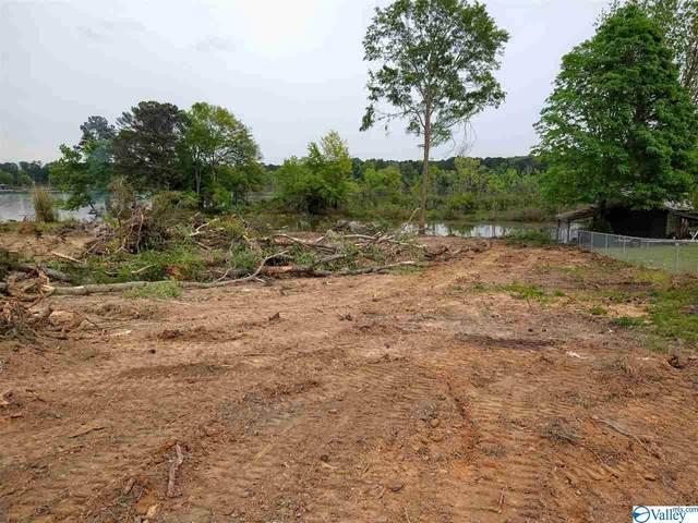 182 Lakeshore Drive, Rainbow City, AL 35906 (MLS #1779832) :: Green Real Estate