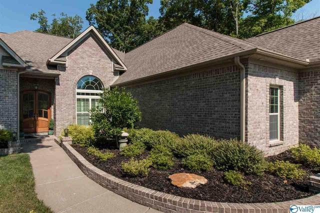 16 Natures Loop Road, Huntsville, AL 35803 (MLS #1779837) :: RE/MAX Distinctive | Lowrey Team