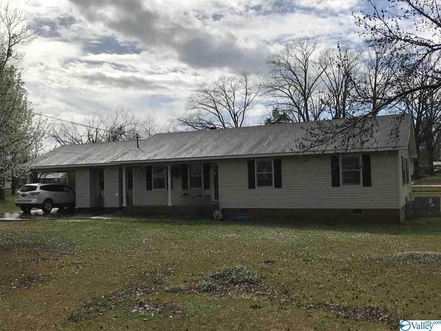 601 Case Avenue, Attalla, AL 35954 (MLS #1779854) :: Coldwell Banker of the Valley