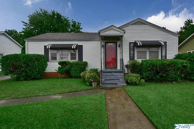 506 Marsheutz Avenue, Huntsville, AL 35801 (MLS #1779861) :: Amanda Howard Sotheby's International Realty