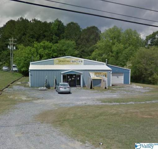 10323 Us Highway 31, Hanceville, AL 35077 (MLS #1779868) :: Legend Realty