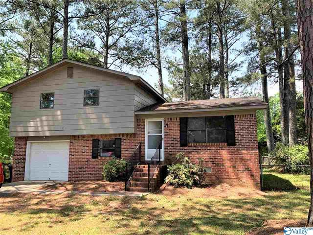 136 Pineview Street, Rainbow City, AL 35906 (MLS #1779882) :: RE/MAX Unlimited