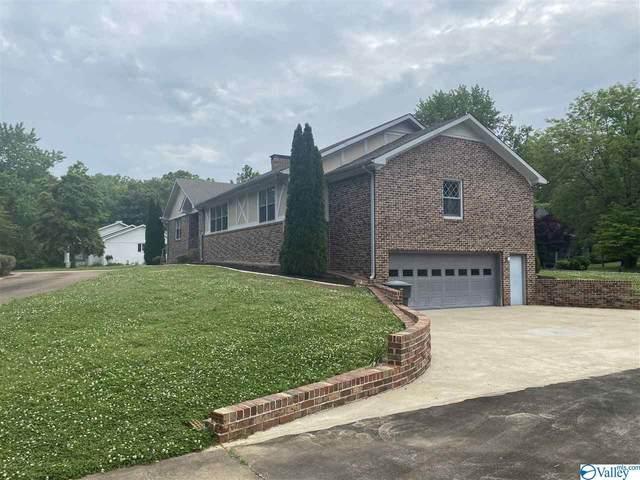 903 Adams Street, Scottsboro, AL 35768 (MLS #1779883) :: Southern Shade Realty