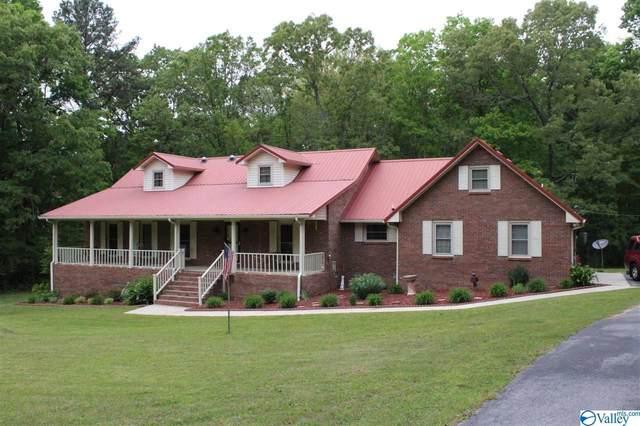 19 Ramblewood Private Drive, Hartselle, AL 35640 (MLS #1779887) :: MarMac Real Estate