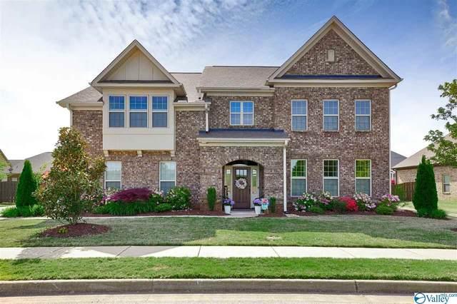 315 Shadow Court, Huntsville, AL 35824 (MLS #1779890) :: Dream Big Home Team | Keller Williams
