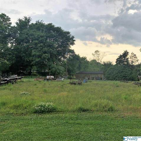 000 Seminary Street, Moulton, AL 35650 (MLS #1779911) :: MarMac Real Estate