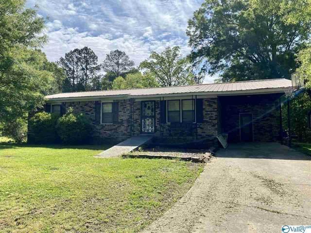11170 County Road 45, Centre, AL 35960 (MLS #1779916) :: LocAL Realty