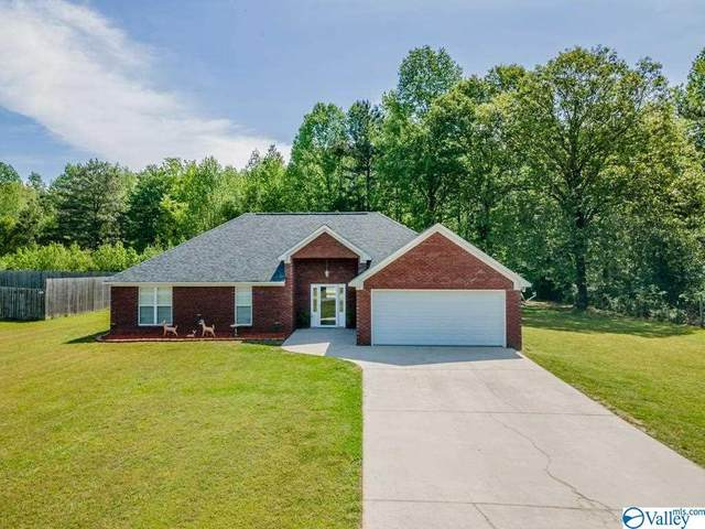 22156 Howard Street, Athens, AL 35611 (MLS #1779919) :: The Pugh Group RE/MAX Alliance