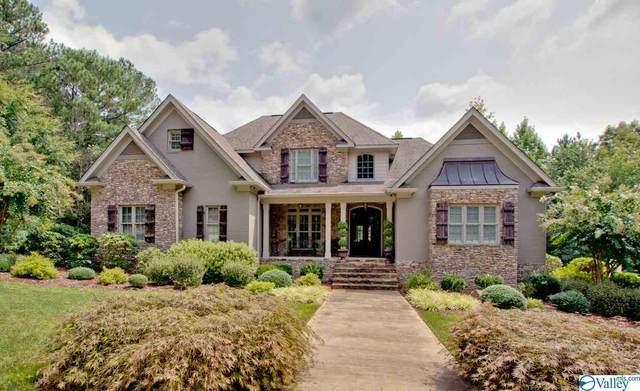 1063 Cherokee Ridge Drive, Union Grove, AL 35175 (MLS #1779920) :: Dream Big Home Team | Keller Williams
