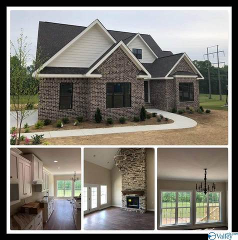 174 Glenview Drive, Albertville, AL 35950 (MLS #1779931) :: RE/MAX Distinctive   Lowrey Team