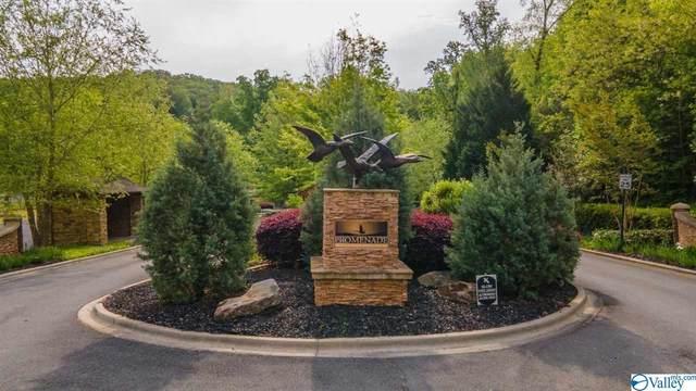 27 Heritage Court, Scottsboro, AL 35769 (MLS #1779944) :: Green Real Estate