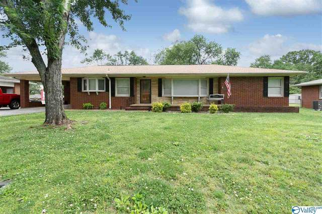106 French Way, Athens, AL 35611 (MLS #1779947) :: RE/MAX Distinctive | Lowrey Team