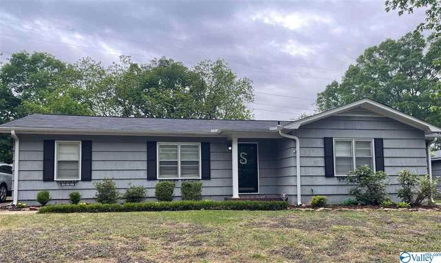 1503 Pennylane, Decatur, AL 35601 (MLS #1779952) :: MarMac Real Estate