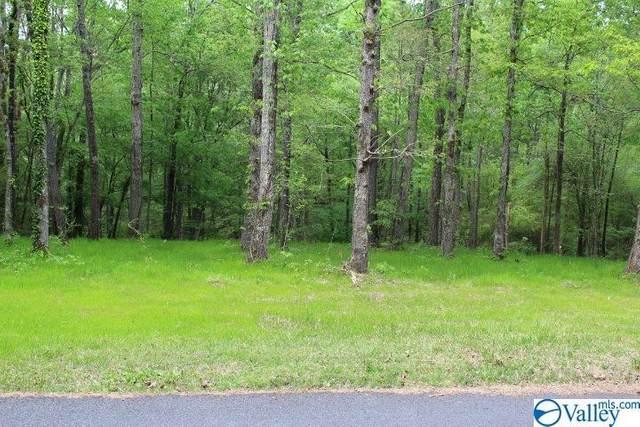 Lot 10 Pine Lake Trail, Arab, AL 35016 (MLS #1779955) :: Green Real Estate