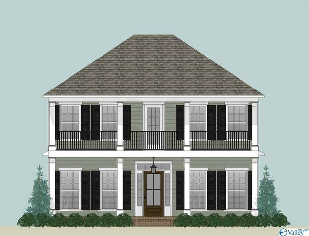 7064 Meadow Way Lane, Owens Cross Roads, AL 35763 (MLS #1779957) :: Green Real Estate