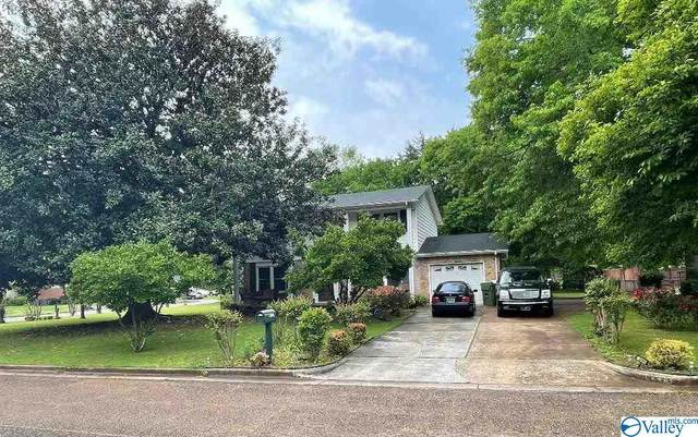 3101 Doner Circle, Huntsville, AL 35810 (MLS #1779959) :: MarMac Real Estate