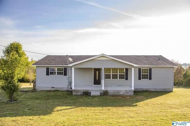 139 Griffith Road, Albertville, AL 35951 (MLS #1779966) :: MarMac Real Estate