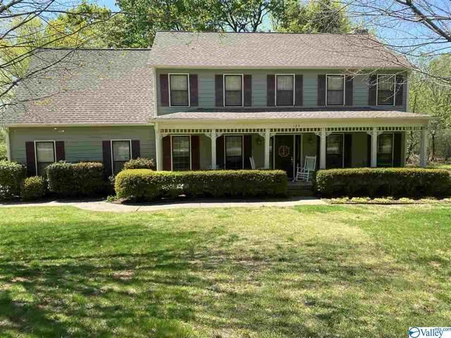 125 Chadrick Drive, Madison, AL 35758 (MLS #1779974) :: Dream Big Home Team | Keller Williams