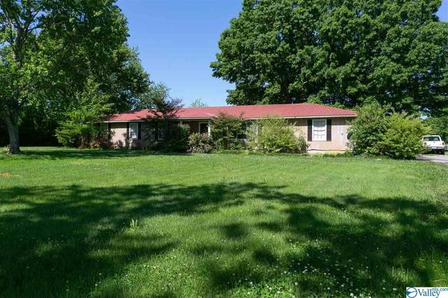 701 Gethsemane Road, Albertville, AL 35950 (MLS #1779976) :: Coldwell Banker of the Valley